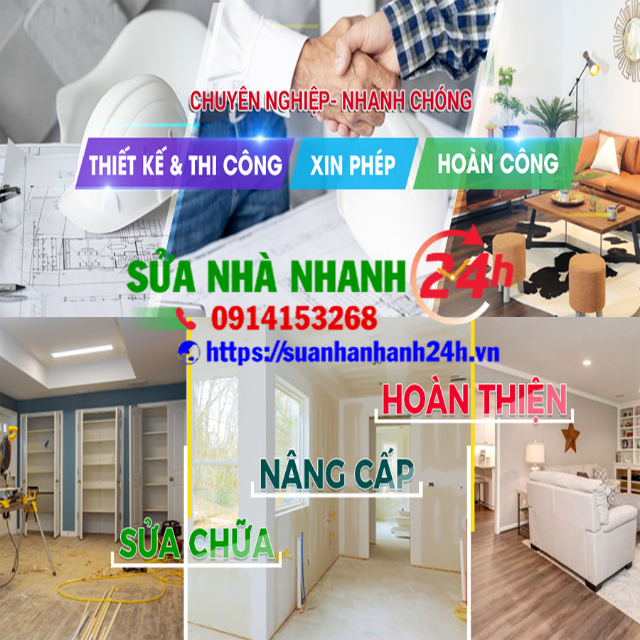 Dịch vụ xây dựng anh thi