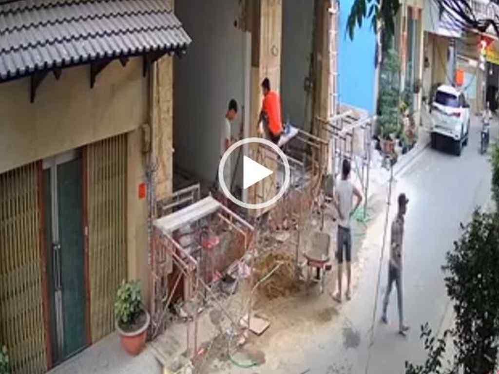 tai nạn điện giật